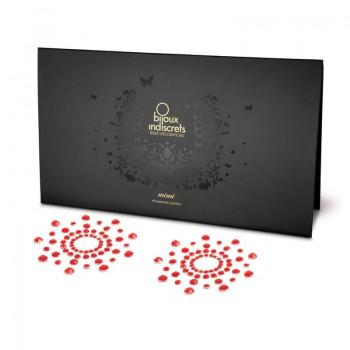 bijoux indiscrets Mimi - Red