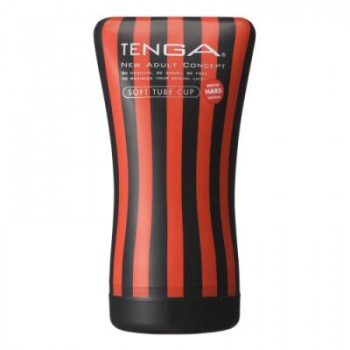 Tenga Soft Tube Cup Special Hard Edition