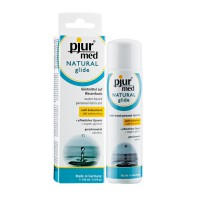 Pjur med NARURAL Glide (Water-based) 100ml