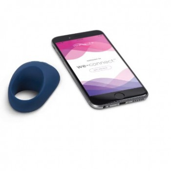 We-Vibe Pivot - Vibrating Cock Ring with & App