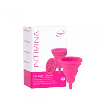 Intimina Lily Cup Compact - Size B