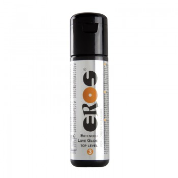 EROS Extended Love Glide Top Level 3 (100ml)
