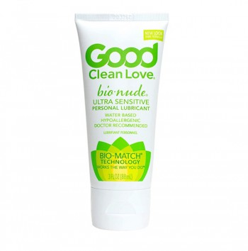 Good Clean Love - Almost Naked Organic Personal Lubricant