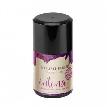 Intimate Earth - Intense Clitoral Arousal Serum (30 ml)
