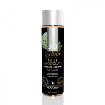 JO Gelato Personal Lubricant - Mint Chocolate (120ml)