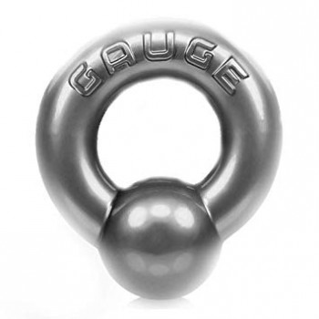 OXBALLS - Gauge Cock Ring (Steel)