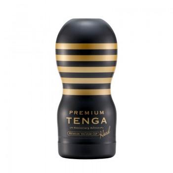 Premium Tenga Premium Vacume Cup Hard