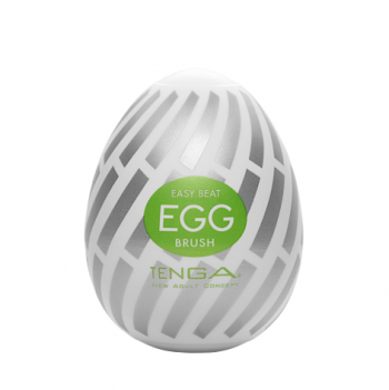 New Standard! Tenga EGG Brush