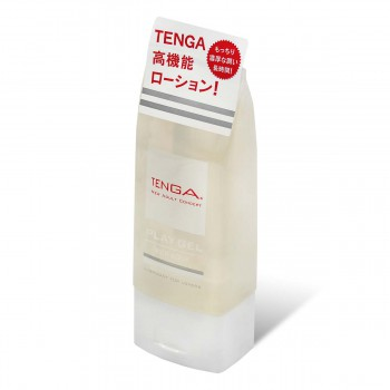 Tenga Play Gel - Rich Aqua (150ml)