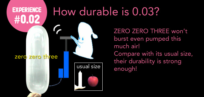 the durability!