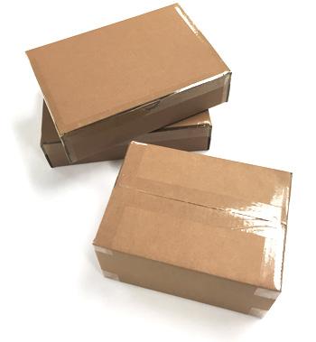 discreet packing