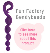 Fun Factory Bendy beads