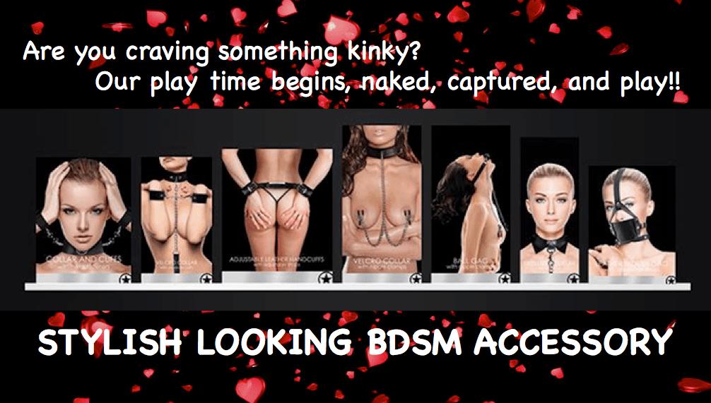 SM and BDSM