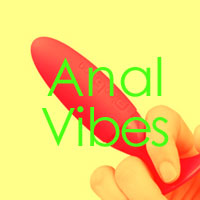 anal vibrator category