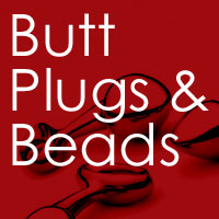 butt plug category